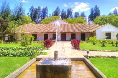 Hacienda Guanatá