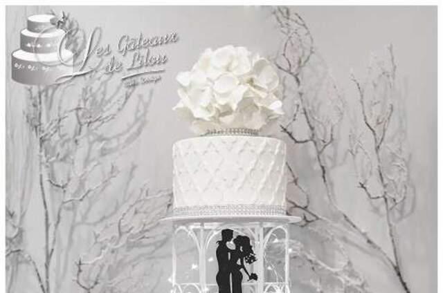 Les Gâteaux de Lilou Cake Design