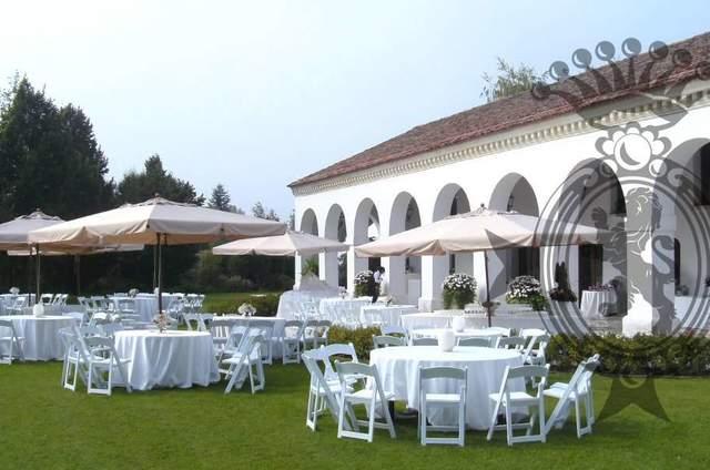 Villa Giacomini