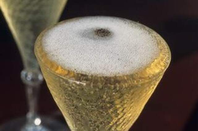 Champagne Mallet