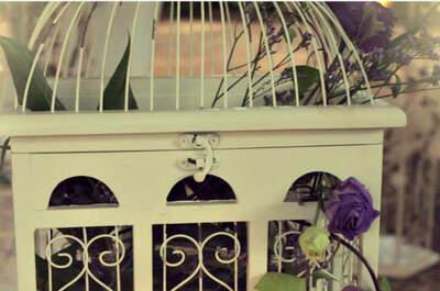 ETC Bahía- Bodas, Deco, Tocados y Flores