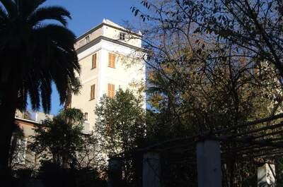 Villa Spinola Dufour