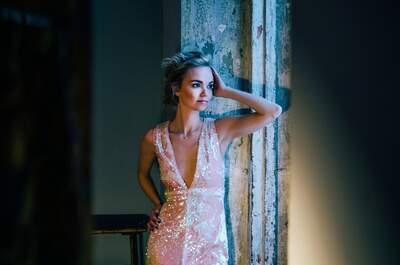 Дизайнерские платья Lets go dress