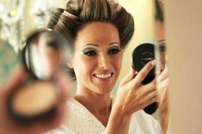Renata Castro Make Up Artist