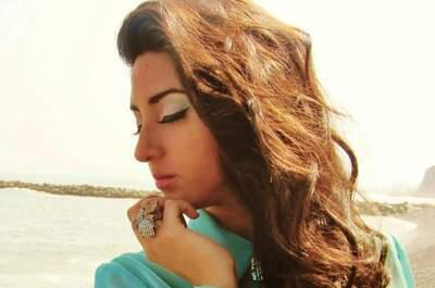 Alexandra Alcántara - Makeup Artist