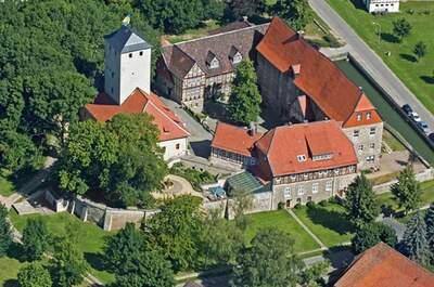 Burg Warberg