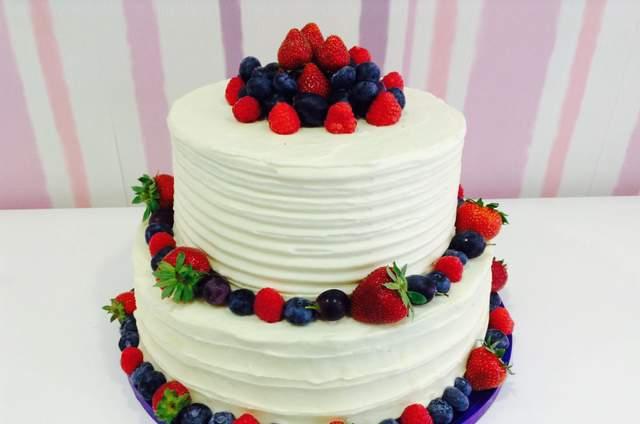 Cream & Cake