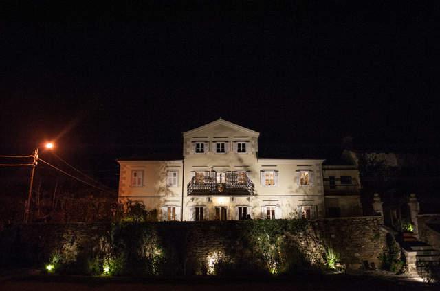 Villa Bonomo