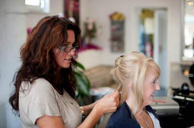 Jasmin's Hair & Design