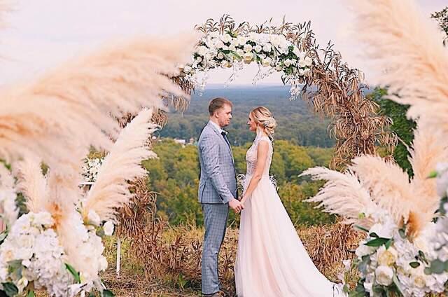 Свадебное агентство Weddidea