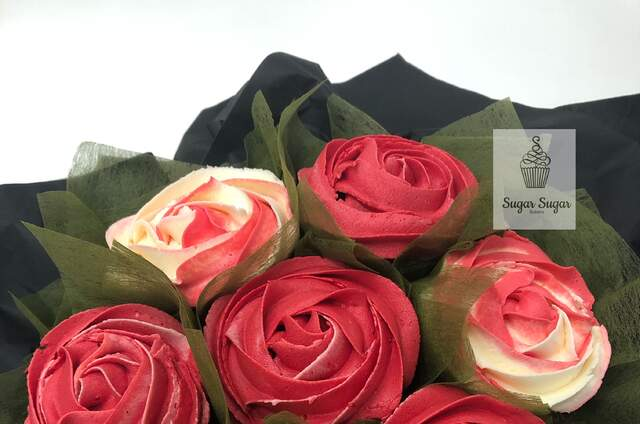 Sugar Sugar Bakery