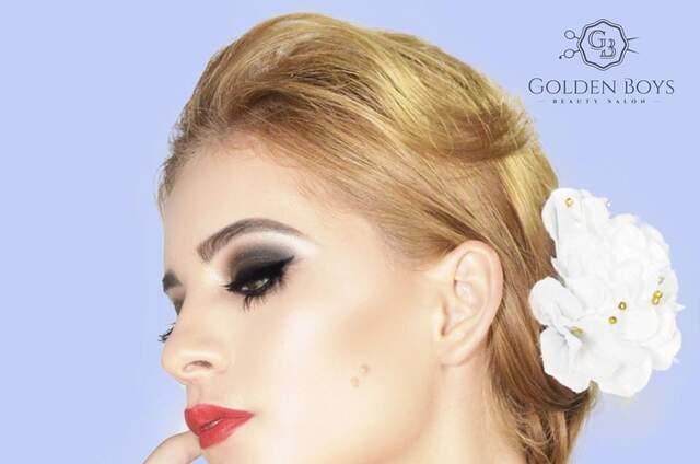 Goldenboys Beauty Salon