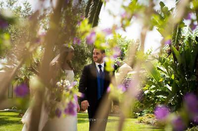 Películas de bodas - Dani Troncoso