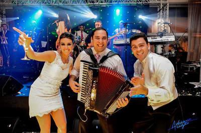 Nagib Acário - Música para Eventos