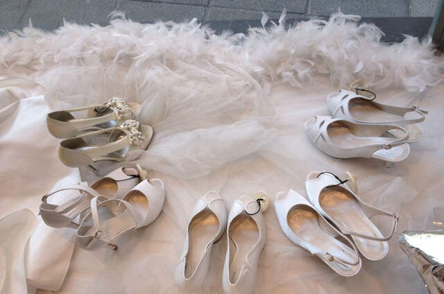zapatos para novias en bilbao