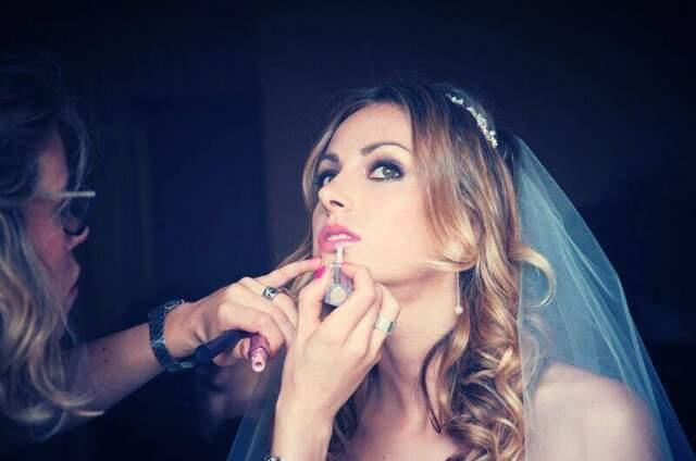 Chiara Corsaletti - Make Up Artist