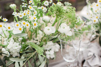 Chiara Sperti Floral Events