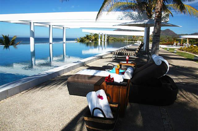 La Tranquila Resort