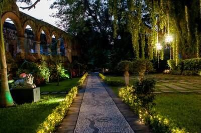 Hacienda Casasano