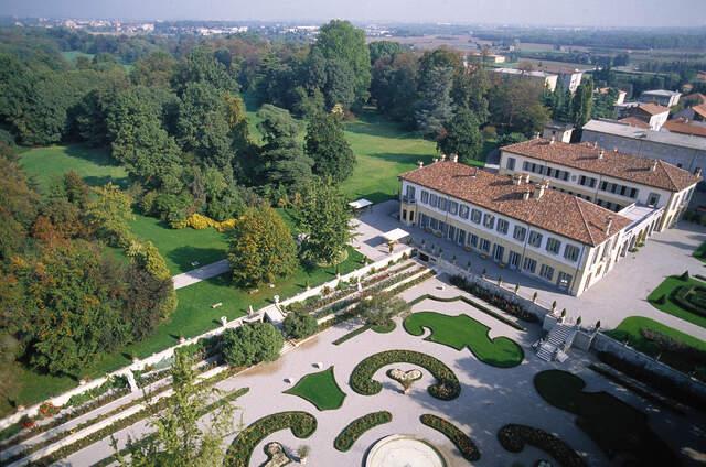 Villa Trivulzio di Omate