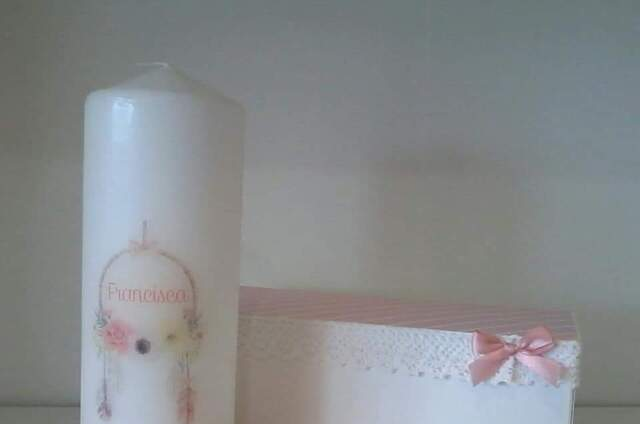 Doce Presente - Atelier de Scrapbooking & Gift Shop