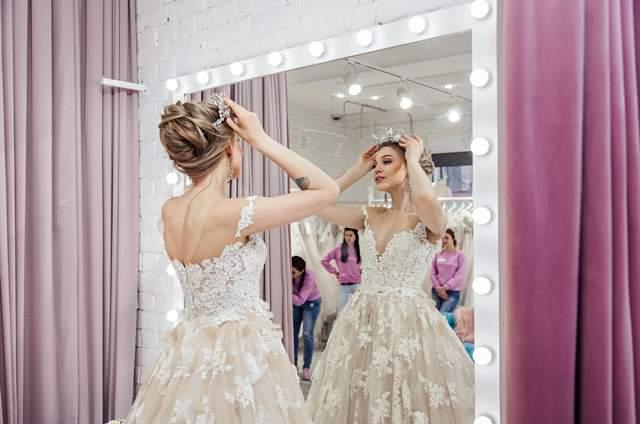 Свадебный Салон Jully Bride