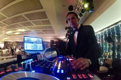 DJ Michel Pineda
