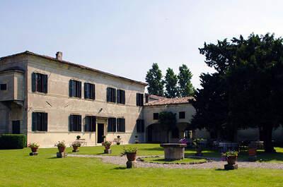 Villa da Lisca