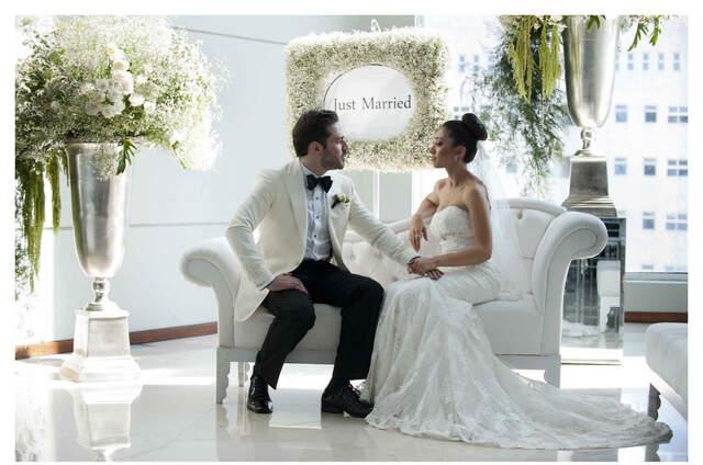 Dayana Romero Coordinadora de bodas