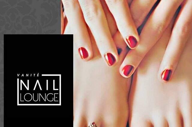 Vanité Nail Lounge