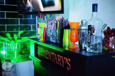 Elementary's Bartenders