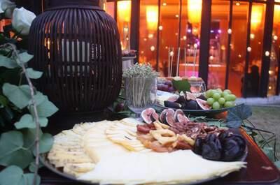 Banquetes Le Gourmet