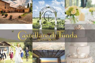Castellare di Tonda - Resort & Spa
