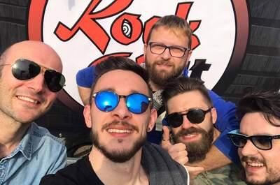 RockOut Band