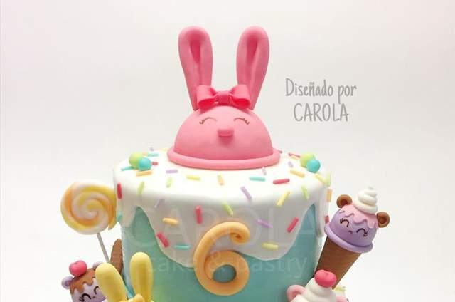 Carola Cake & Pastry