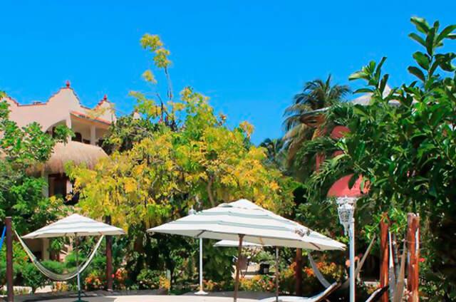 María del Mar Beach Hotel