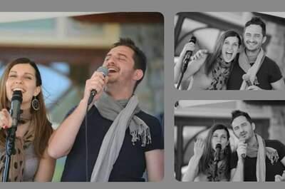 Valentina e Michele Live music