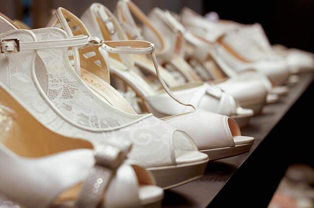 El Tocador de la Novia - zapatos Barcelona