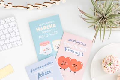 UNICEF Invitaciones - Valencia