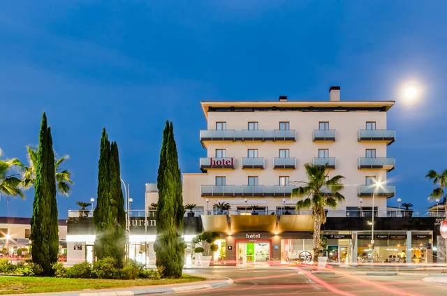 Hotel 525 & Los Churrascos Eventos