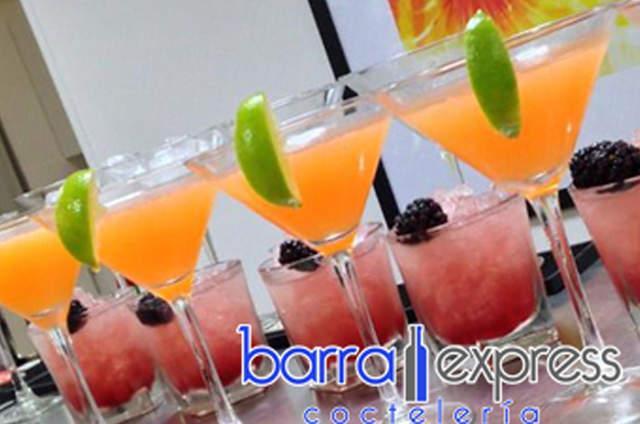 Barra Express