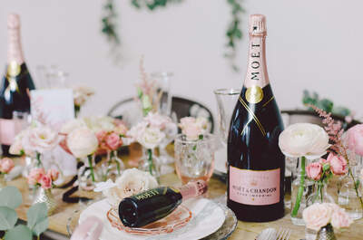 Moët & Chandon - Veuve Clicquot