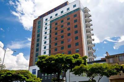 TRYP Medellín Hotel
