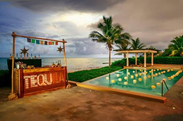 Events & Weddings Cancun