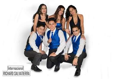 "Orquesta ""INTERNACIONAL RICHARD SALVATIERRA"""