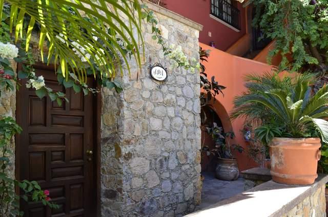 Casa Bella Boutique Hotel