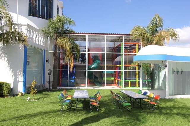 Oasis Salón de Eventos Tlaxcala