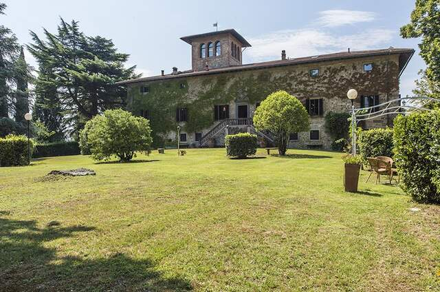 Villa Piandaccoli