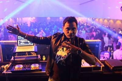 DJ Raj Mumbai