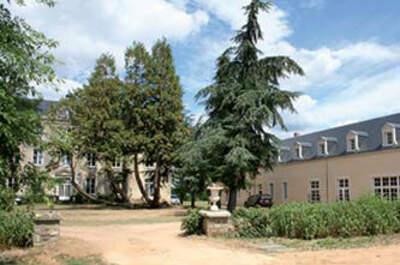 Château de la Vaudère